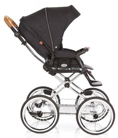 Прогулочный блок коляски Roan Coss Classic